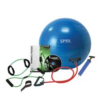 SPRI V.I.C.T.O.R. Training Packs
