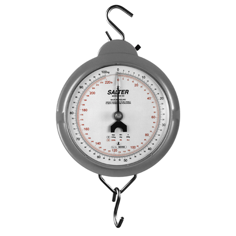 image is loading - Hanging Scale