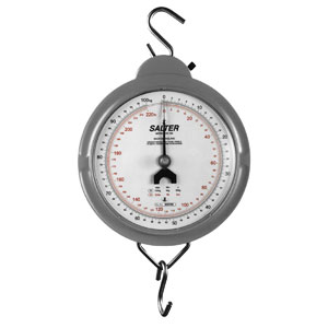 Brecknell 235-10X-440 Mechanical Hanging Scale