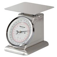 Brecknell 250-6S Mechanical Portion Control Top Loading Scales