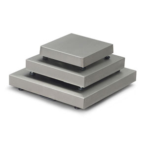 Brecknell 3731LP Scale Bench Bases
