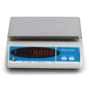 Brecknell 405 Digital Scales