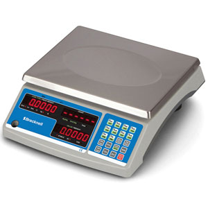 Brecknell B140 General Purpose Counting Scales