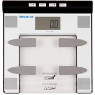 Brecknell BFS-150 Body Fat Bathroom Scale