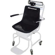Brecknell CS-200M Chair Scale-440 lb/200 kg Capacity