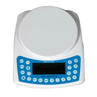 Brecknell DS-1 Digital Nutrition and Portion Scale