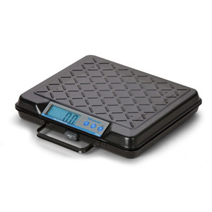 Brecknell GP Portable Electronic Utility Bench Scales