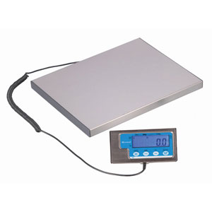 Brecknell LPS-15 Portable Bench/Shipping Scale