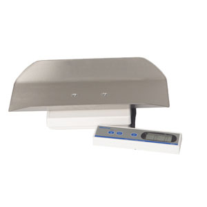 Brecknell MS-20S Med/Vet Scale Shipping Scale