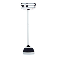 Seca 700 500 lb Capacity Physicians Beam Scale (7001121008)