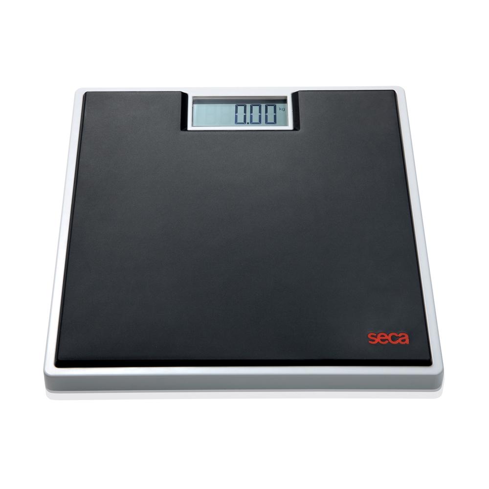 Seca clara 803 digital bathroom weight scales ebay for Big w bathroom scales