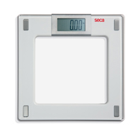 Seca 807 Aura Digital Bathroom Scale w/ Glass Platform