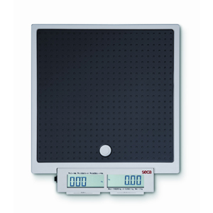 Seca 874 Flat Digital Scale Mother-Child Scale-440 Lb Capacity