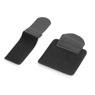 SIGVARIS 1100 Comprefit Strap Extenders-10 Sets-Black
