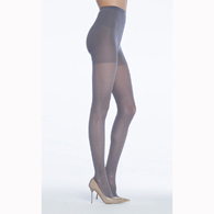 SIGVARIS 782P 20-30 mmHg Womens Eversheer Pantyhose