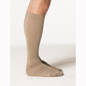 SIGVARIS 822C 20-30 mmHg Midtown Microfiber Calf w/ Grip