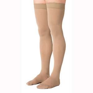 SIGVARIS 823N 30-40 mmHg Midtown Microfiber-Thigh