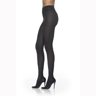 SIGVARIS 843P 30-40 mmHg Soft Opaque Pantyhose