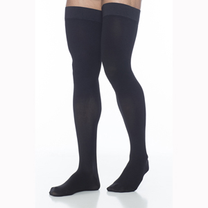 SIGVARIS 972N 20-30 mmHg Access Thigh High