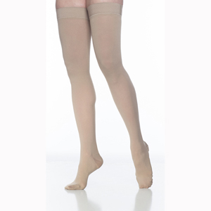SIGVARIS 973N 30-40 mmHg Access Thigh High