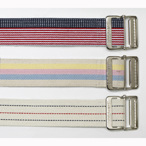 Skil Care 252061 Cotton Gait Belts