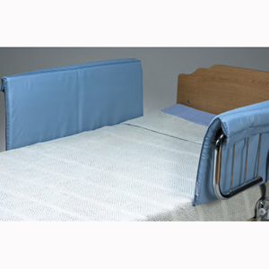 Skil Care 401090 Half-Size Bed Rail Pads