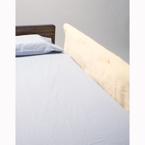 Skil Care 402010 Synthetic Sheepskin Bed Rail Pads