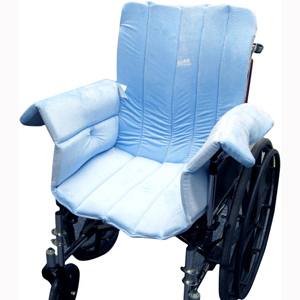 Skil Care 703005 Wheelchair Cozy Seat