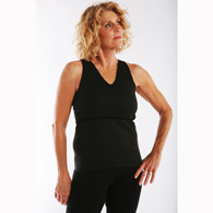 Softee Vee Mastectomy Camisole