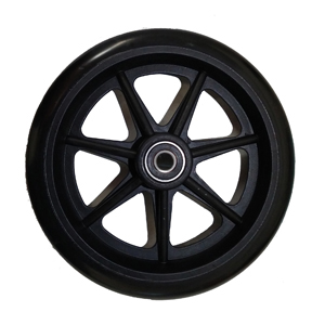 Stander 4301 Walker Replacement Wheels-Set of 2