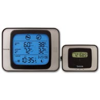 Taylor 1528 Wireless Weather Station