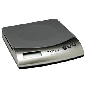 Taylor 3801 Digital Kitchen Scale