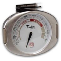 Taylor 503 Connoisseur Oven Thermometer
