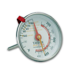 Taylor 5947 Oven/Meat Thermometer