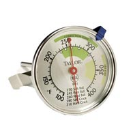 Taylor 5992N Stainless Steel Candy-Deep Fry Thermometer