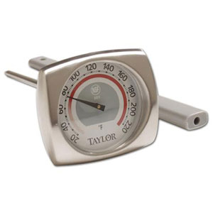 Taylor 601 Instant Read Multi-Purpose Thermometer