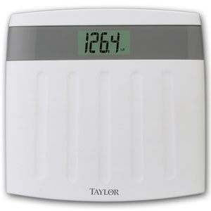 taylor 7356 digital bathroom weight scales wholesale point