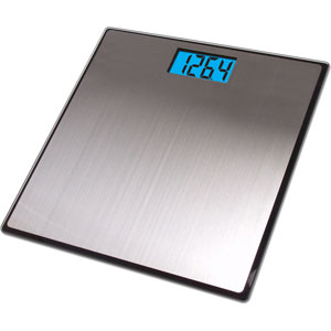 Taylor 7407 Digital 13.5'' Bath Scale-400 lb/180 kg Capacity
