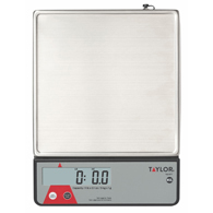 Taylor TE11FT Portion Control Scale-11 lb/5 kg Capacity