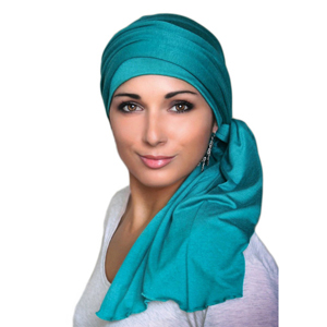 TurbanDiva Designs-78 Jersey Turban Set