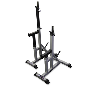 Valor Fitness BD-2 Independent Bench Press Stands