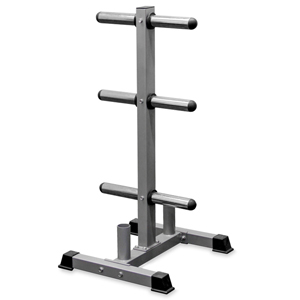 Valor Fitness BH-9 Olympic Bar and Plate Rack