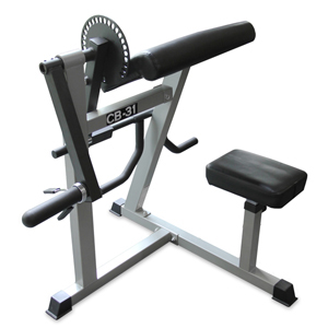 Valor Fitness CB-31 Arm/Tricep Machine