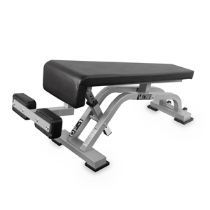 Valor Fitness DF-1 Flat/Decline Utility Bench
