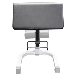 Valor Fitness EX-2 Preacher Curl Accessory Attachment