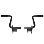 Valor Fitness MB-B Dip Handle Accessory Set for BD-11