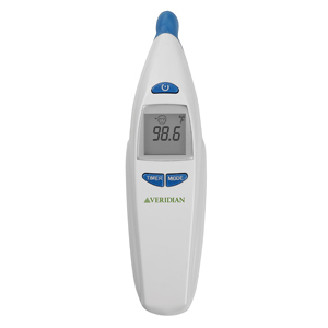 Veridian 09-333 Tender Touch Digital Thermometer