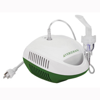 Veridian 11-505 Mini-Compressor Nebulizer