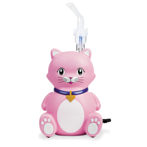 Veridian 11-512 Kitty Compressor Nebulizer