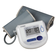 Veridian CH-4532 Citizen Blood Pressure Monitor w/ Adult & Large Cuff